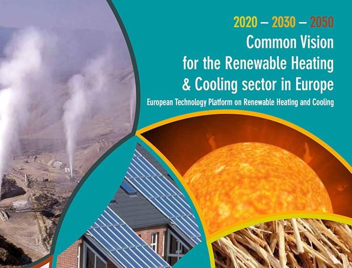 Agenda Estratégica de Investigación e Innovación – Panel Geotermia RHC-Platform