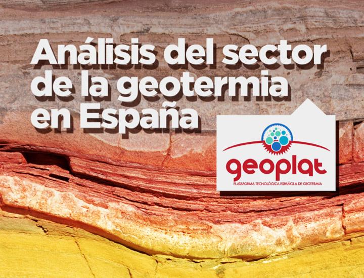 Análisis del sector de la Energía Geotérmica en España