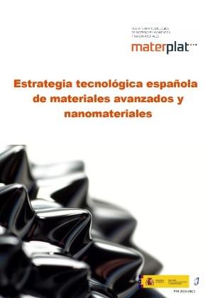 Estrategia Tecnológica Española de Materiales Avanzados (2017)