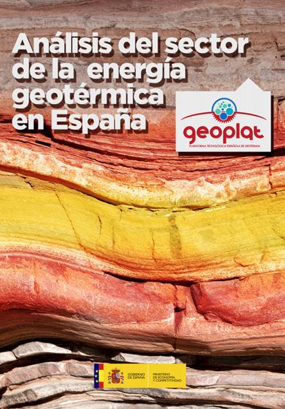 Análisis del sector de la Energía Geotérmica en España (2015)