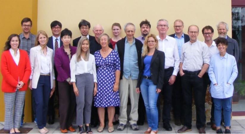 GEOPLAT participa en el 41st ExCo meeting de IEA Geothermal celebrado en España