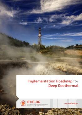 Implementation Roadmap for Deep Geothermal (ETIP-DG)