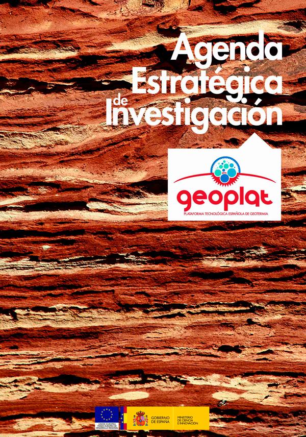 Agenda estratégica de investigación (2011)