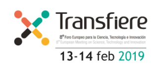 GEOPLAT, miembro del comité organizador de TRANSFIERE 2019