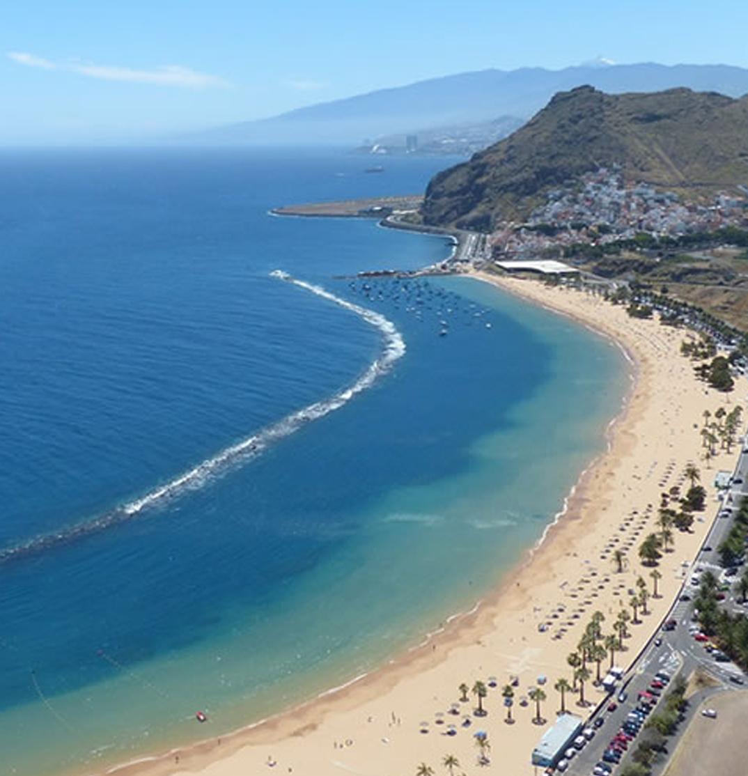 La geotérmica llegó para quedarse en Canarias