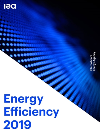 IEA Market Report Series: Energy Efficiency 2019