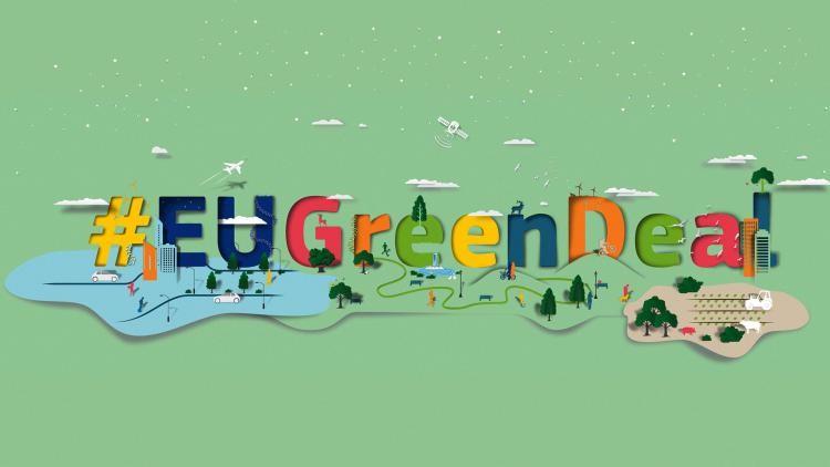 La Comisión Europea aprueba el 'European Green Deal' para una Europa neutra climáticamente