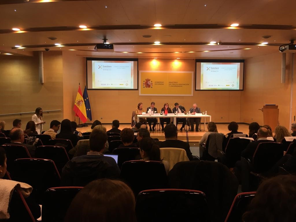 TRANSFIERE 2020: el Comité Organizador se reúne por última vez antes de la celebración del Foro