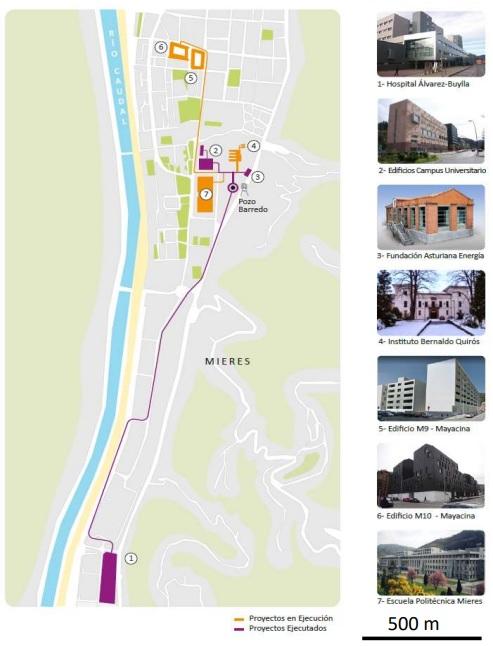 Asturias saca pecho y se compromete con el desarrollo de la geotermia