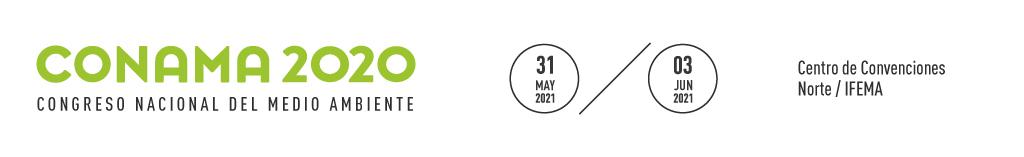 GEOPLAT participa en la última edición del Congreso Nacional de Medio Ambiente – CONAMA 2020