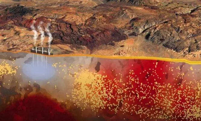 La energía geotérmica puede reducir el riesgo de terremotos